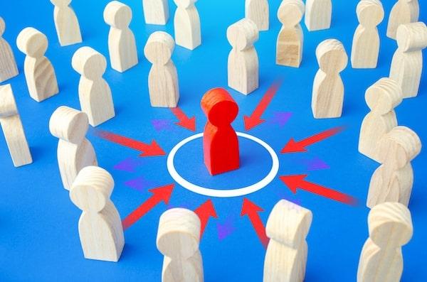 起業成功に必要な覚悟3|批判、侮辱を受ける覚悟