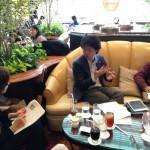 【9話】コーチ、コンサルのセミナー集客は3名でよい!?