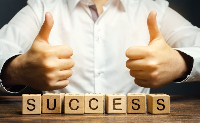 理想のお客様を相手にしながら成功する方法とは?