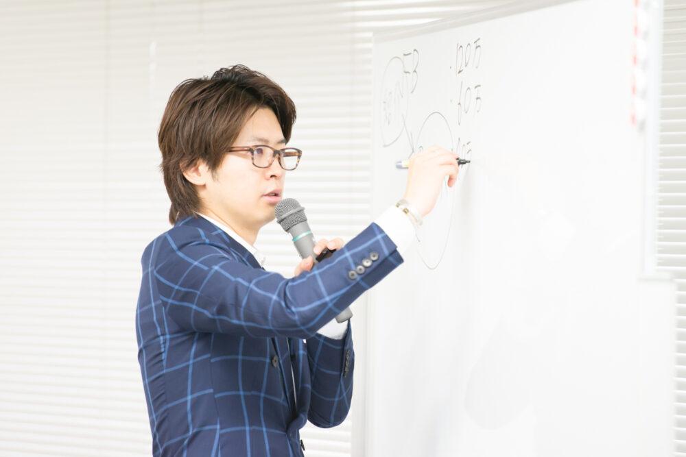 仙道達也は、なぜ早く起業できたのか?