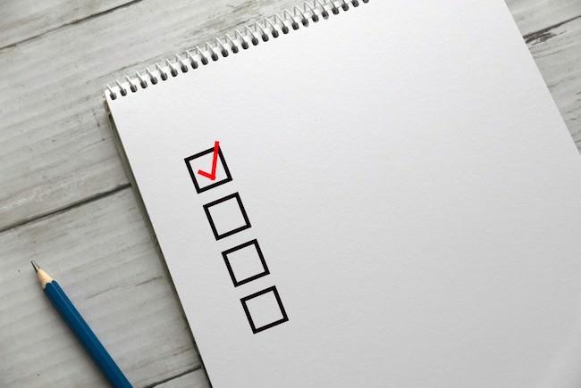 SEOの順位があがる記事|公開前9つのチェックリスト
