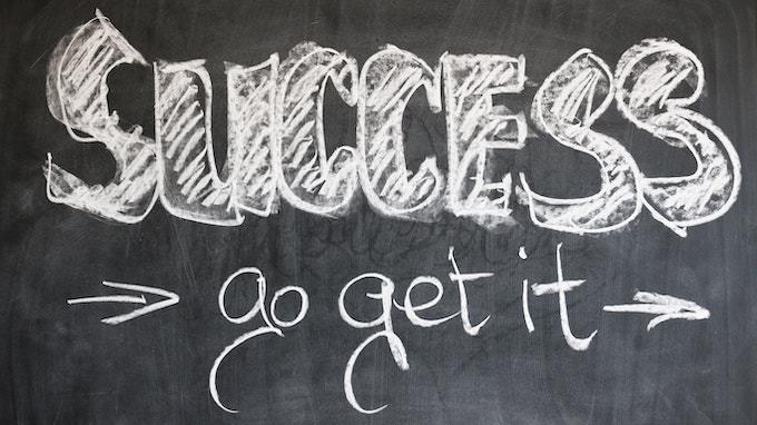 成功する起業家と失敗する起業家の3つの大きな違い