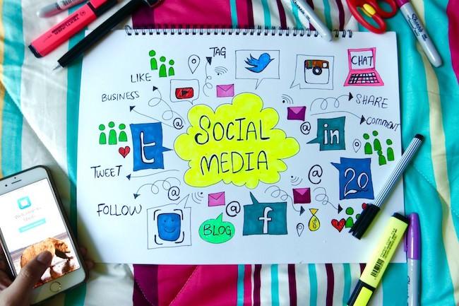 ブログとフェイスブックの違い2.メディアの特性と相性
