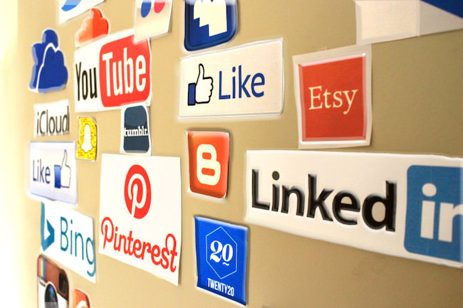 ブログとフェイスブック