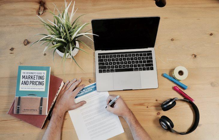 ブログを使ったマーケティング戦略|売上を継続して獲得させる3ステップ