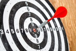 ターゲット選定を正しく行い業界No.1ポジションを獲得する方法
