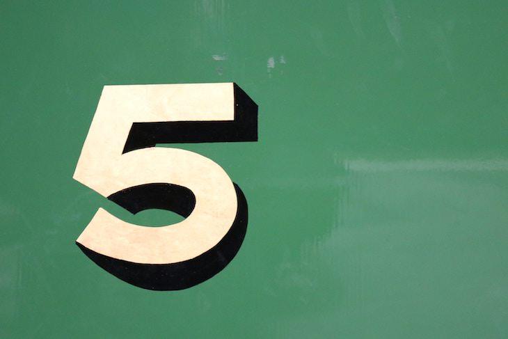 起業家がセールスを成功させる5つのポイント