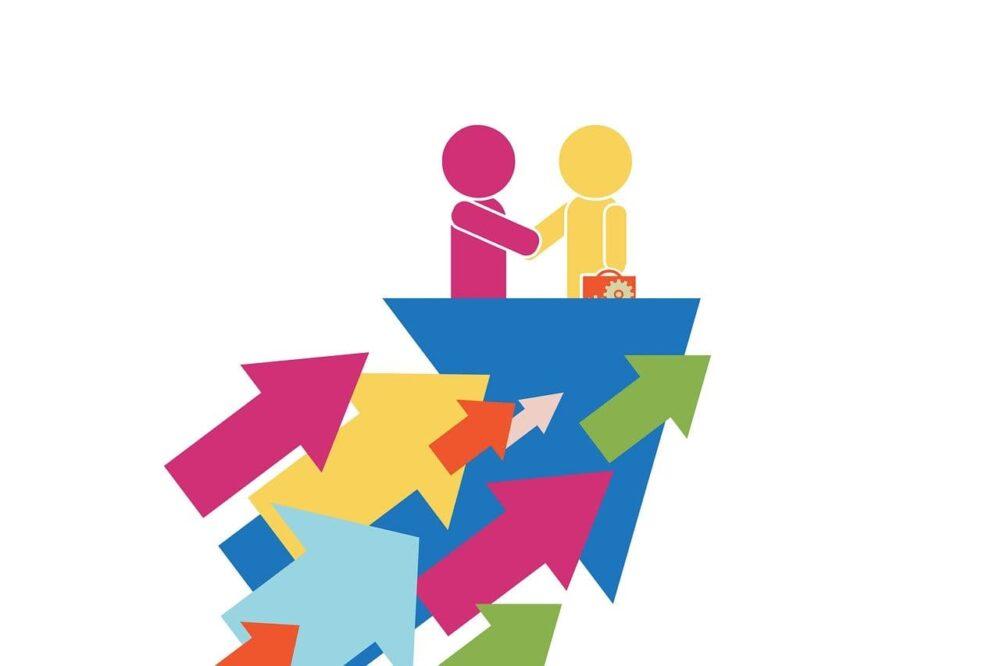 コツ3|SNS活用から集客までの流れを確認する