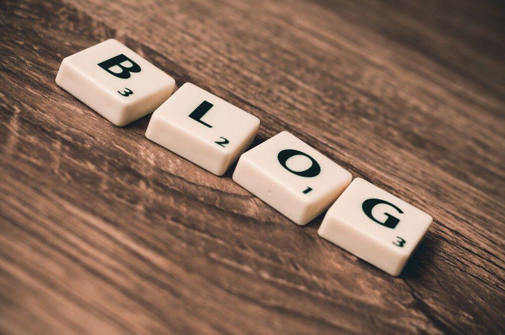 ブログを習慣化させて集客できるWebサイトを作る