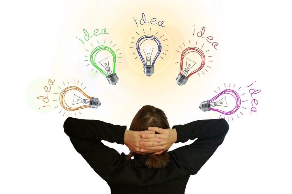 個人コンサルタントに求められる5つの力