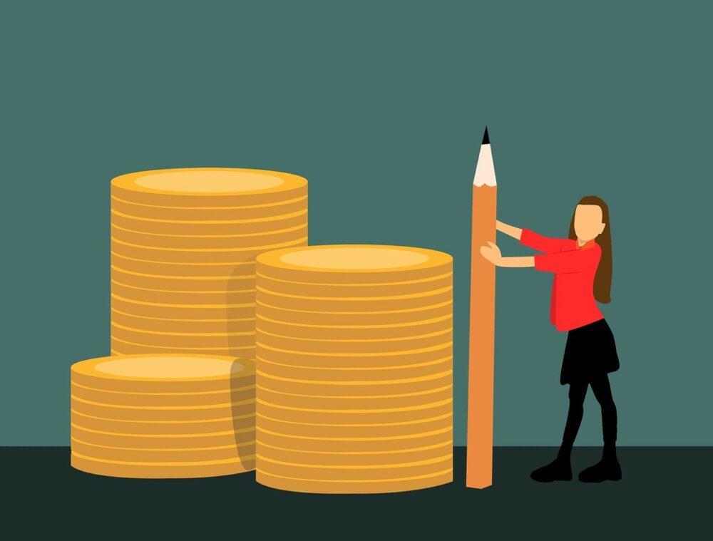 お金という存在は何をもたらしてくれるのか|起業して上手くいくスパイラルを回す