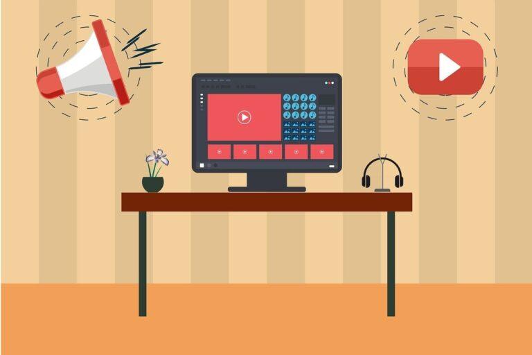 YouTubeで集客するメリットから抑えるておくべき4つの要素を解説