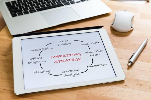 マーケティングは何をすればいい?「最強の戦略」をご紹介!