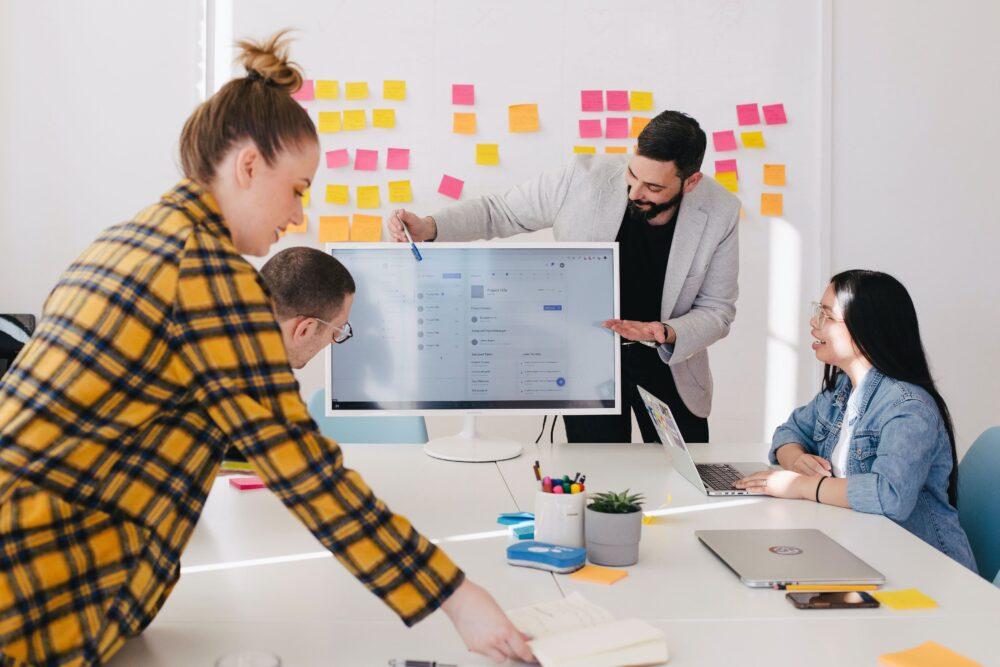 個人起業家のキャラクターの選び方と使い方