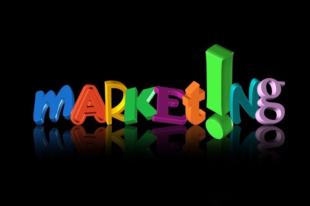 一般的に使われるWebマーケティングとは