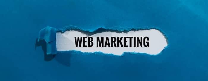 副業ジャンル5. Webマーケティングコンサル